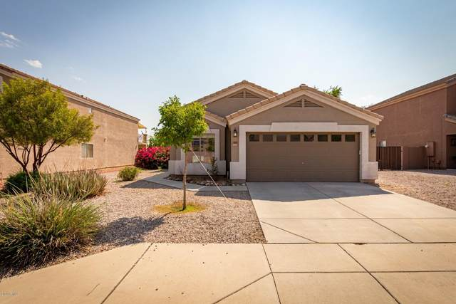33085 N North Butte Drive, Queen Creek, AZ 85142 (MLS #6132630) :: D & R Realty LLC
