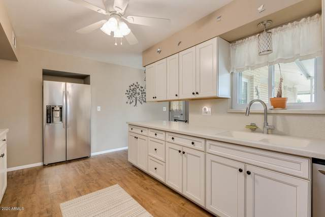 10802 W Kelso Drive, Sun City, AZ 85351 (MLS #6132634) :: The Property Partners at eXp Realty