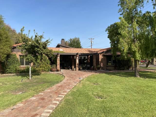 5705 N 10TH Avenue, Phoenix, AZ 85013 (MLS #6132641) :: Conway Real Estate
