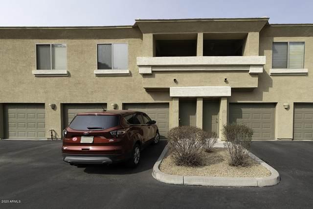 1716 W Cortez Street #207, Phoenix, AZ 85029 (#6132651) :: AZ Power Team | RE/MAX Results