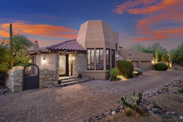 38925 N 54TH Street, Cave Creek, AZ 85331 (MLS #6132658) :: Balboa Realty