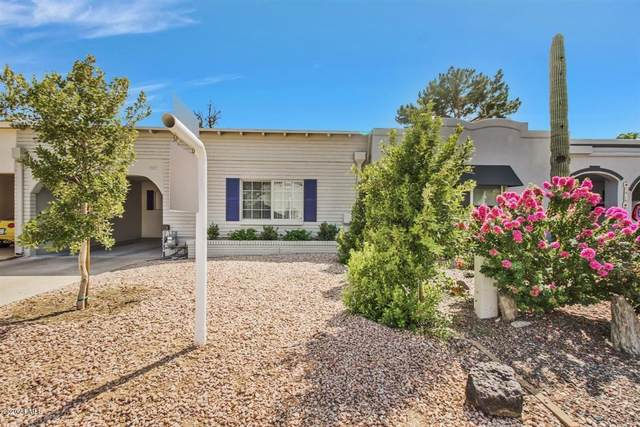 7821 E Coolidge Street, Scottsdale, AZ 85251 (#6132661) :: AZ Power Team | RE/MAX Results