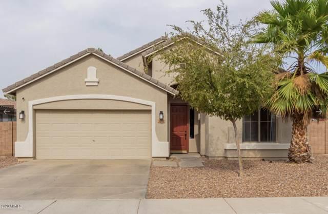 3242 N 126TH Drive, Avondale, AZ 85392 (MLS #6132681) :: Klaus Team Real Estate Solutions