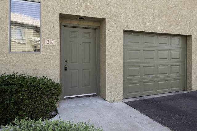 1716 W Cortez Street #216, Phoenix, AZ 85029 (#6132682) :: The Josh Berkley Team