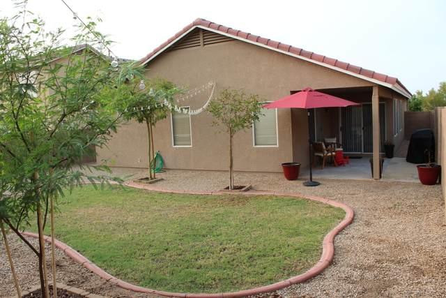 3325 W Shumway Farm Road, Phoenix, AZ 85041 (#6132690) :: The Josh Berkley Team