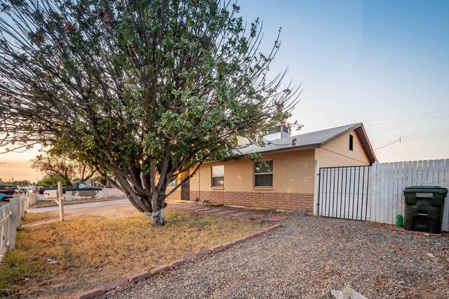8128 W Clarendon Avenue, Phoenix, AZ 85033 (MLS #6132693) :: My Home Group