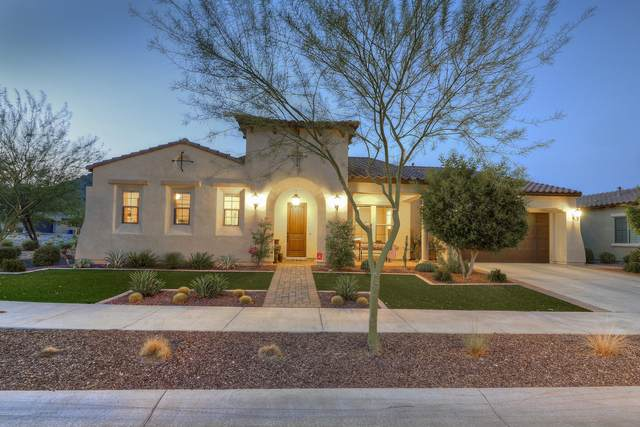 20978 W Colina Court, Buckeye, AZ 85396 (MLS #6132711) :: Long Realty West Valley