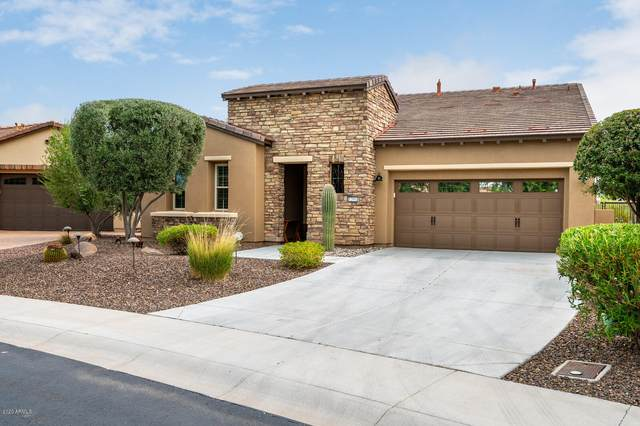 12951 W Domino Drive, Peoria, AZ 85383 (MLS #6132726) :: Long Realty West Valley