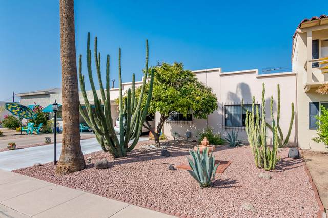 4706 N 78th Street, Scottsdale, AZ 85251 (MLS #6132747) :: The Property Partners at eXp Realty