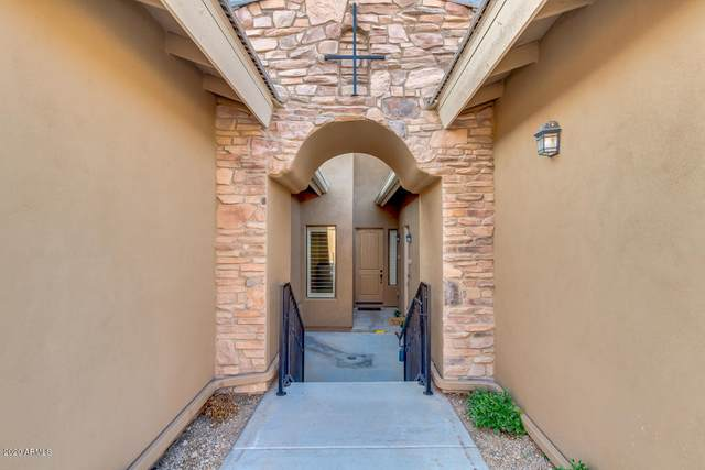 15550 S 5TH Avenue #213, Phoenix, AZ 85045 (MLS #6132769) :: The Daniel Montez Real Estate Group
