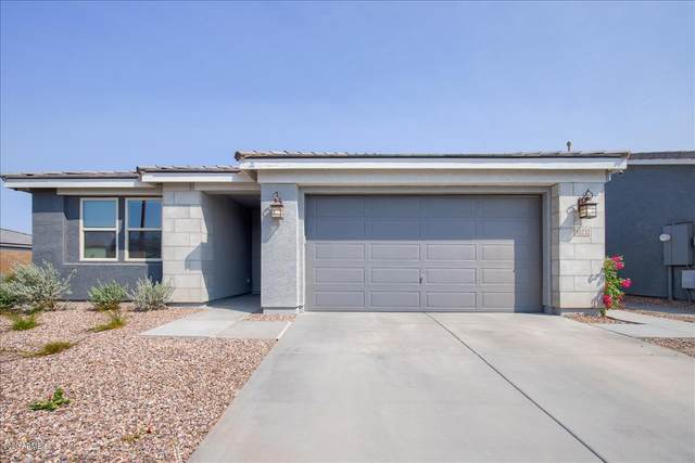 10232 E Revolution Drive, Mesa, AZ 85212 (MLS #6132794) :: Conway Real Estate