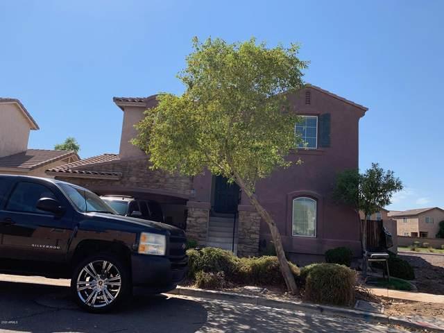 3906 S 52ND Lane, Phoenix, AZ 85043 (MLS #6132797) :: Keller Williams Realty Phoenix