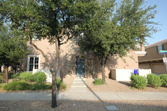 4748 E Waterman Street #103, Gilbert, AZ 85297 (MLS #6132812) :: Selling AZ Homes Team