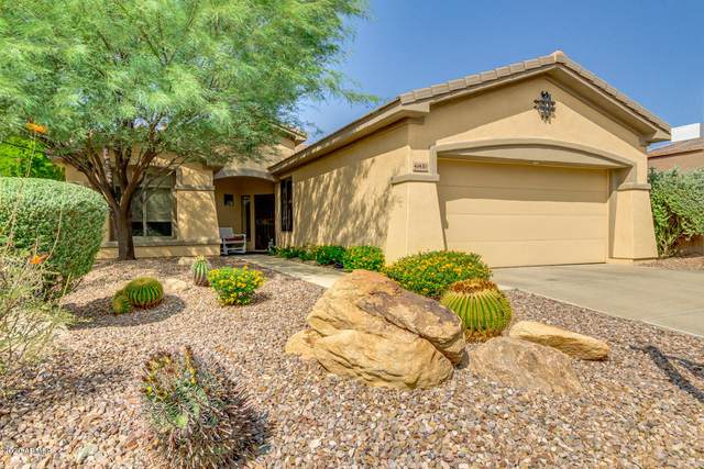 41430 N Prosperity Way, Anthem, AZ 85086 (MLS #6132817) :: The Ellens Team