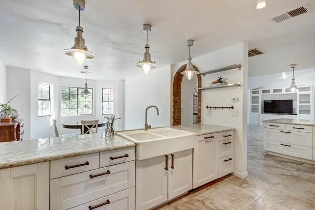 19012 E Via De Arboles, Queen Creek, AZ 85142 (MLS #6132819) :: My Home Group