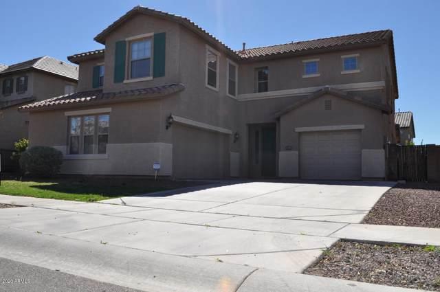11967 W Lewis Avenue, Avondale, AZ 85392 (MLS #6132821) :: The AZ Performance PLUS+ Team