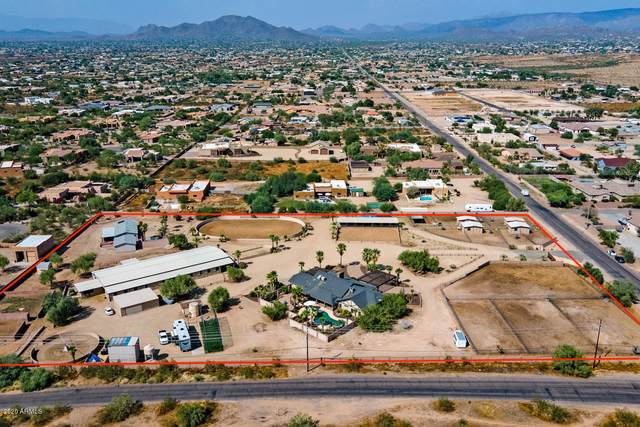 35444 N 11TH Avenue, Phoenix, AZ 85086 (MLS #6132823) :: The J Group Real Estate | eXp Realty
