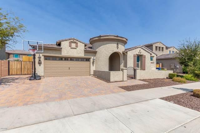 20078 E Estrella Road, Queen Creek, AZ 85142 (MLS #6132831) :: Conway Real Estate