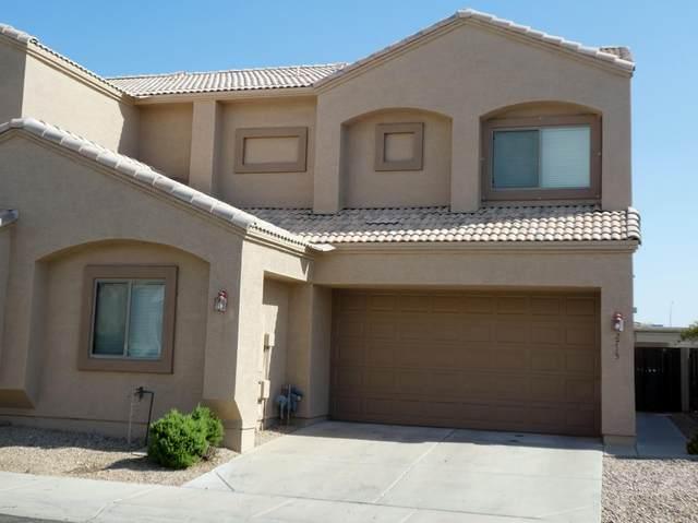 2715 E Schiliro Circle, Phoenix, AZ 85032 (MLS #6132833) :: Lucido Agency
