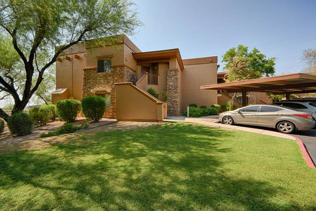 16801 N 94th Street #2058, Scottsdale, AZ 85260 (MLS #6132840) :: Conway Real Estate