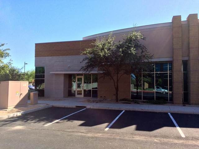 5700 W Chandler Boulevard D1, Chandler, AZ 85226 (MLS #6132858) :: Conway Real Estate