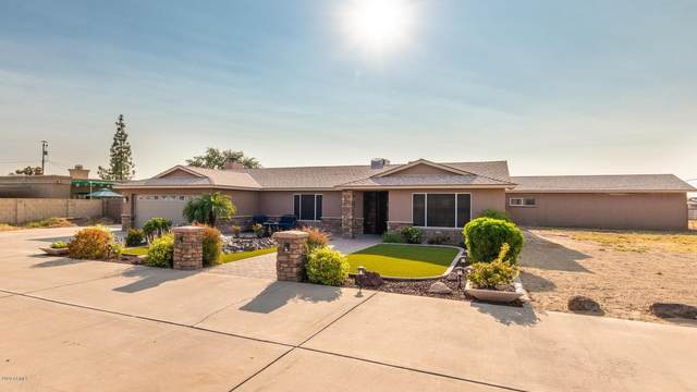 17216 N 63rd Avenue, Glendale, AZ 85308 (MLS #6132865) :: Arizona 1 Real Estate Team