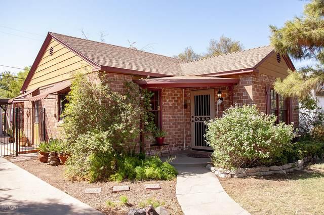 517 W Virginia Avenue, Phoenix, AZ 85003 (MLS #6132870) :: Dave Fernandez Team | HomeSmart