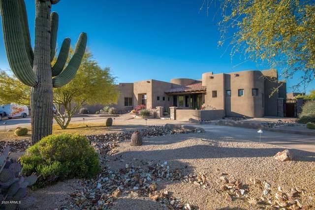 6902 E Mark Lane E, Scottsdale, AZ 85266 (MLS #6132880) :: Riddle Realty Group - Keller Williams Arizona Realty