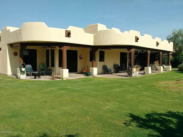 39603 N 7TH Avenue, Phoenix, AZ 85086 (#6132895) :: The Josh Berkley Team