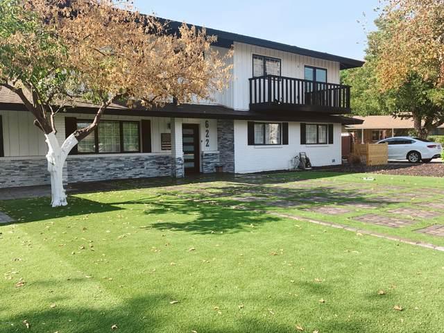 622 W Palmaire Avenue, Phoenix, AZ 85021 (MLS #6132908) :: Selling AZ Homes Team