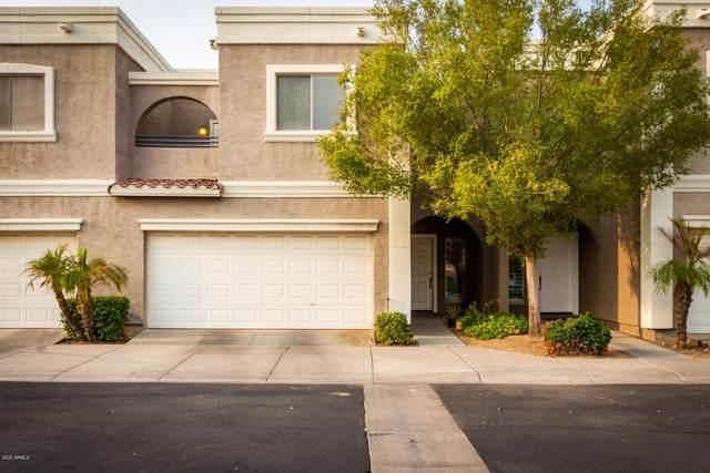 1640 W Georgia Avenue, Phoenix, AZ 85015 (MLS #6132916) :: The Carin Nguyen Team