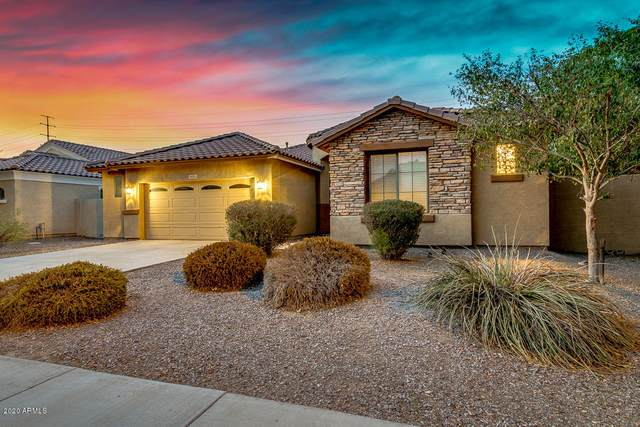1450 E Strawberry Drive, Gilbert, AZ 85298 (MLS #6132927) :: Openshaw Real Estate Group in partnership with The Jesse Herfel Real Estate Group