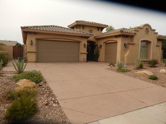4225 E Los Altos Road, Gilbert, AZ 85297 (MLS #6132943) :: Klaus Team Real Estate Solutions