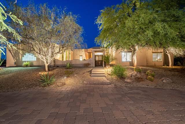 9222 E Diamond Rim Drive, Scottsdale, AZ 85255 (MLS #6132961) :: The Laughton Team