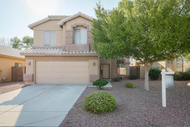 21312 N 88TH Lane, Peoria, AZ 85382 (MLS #6132974) :: Conway Real Estate
