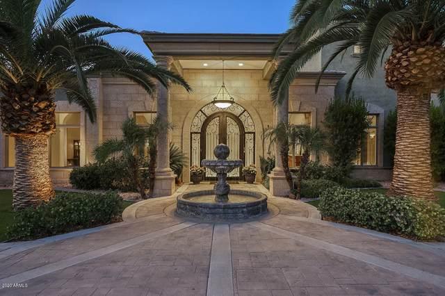 336 E Orangewood Avenue, Phoenix, AZ 85020 (MLS #6132984) :: Selling AZ Homes Team