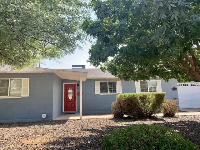 5835 W Highland Avenue, Phoenix, AZ 85031 (MLS #6133015) :: Riddle Realty Group - Keller Williams Arizona Realty