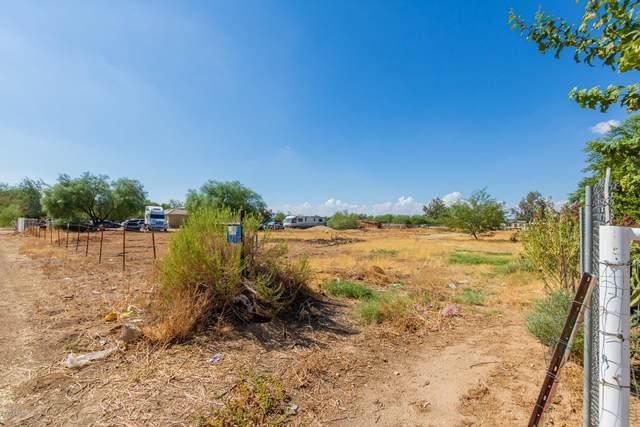 00000 W Myrtle Avenue, Litchfield Park, AZ 85340 (MLS #6133024) :: Conway Real Estate