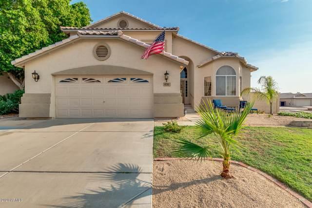 4783 W Ponderosa Lane, Glendale, AZ 85308 (MLS #6133028) :: Selling AZ Homes Team