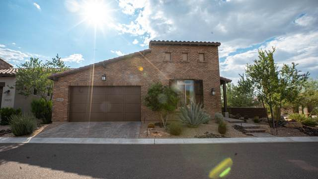 8696 E Eastwood Circle, Carefree, AZ 85377 (MLS #6133030) :: Keller Williams Realty Phoenix