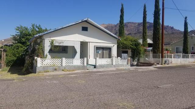 516 W Hill Street, Superior, AZ 85173 (MLS #6133031) :: Conway Real Estate