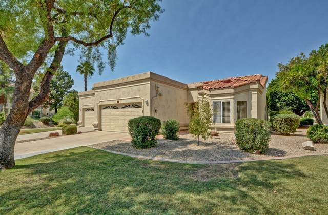 19420 N Westbrook Parkway #513, Peoria, AZ 85382 (MLS #6133036) :: The Property Partners at eXp Realty