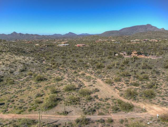 41700 N 72nd Street, Cave Creek, AZ 85331 (MLS #6133047) :: Lucido Agency