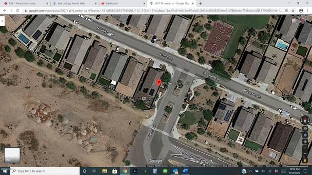 3007 W Laredo Lane, Phoenix, AZ 85085 (MLS #6133057) :: The Daniel Montez Real Estate Group
