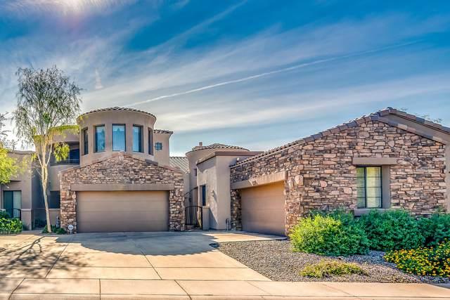 7445 E Eagle Crest Drive #1028, Mesa, AZ 85207 (#6133059) :: The Josh Berkley Team