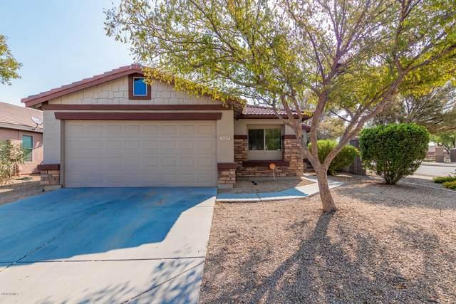 2029 S 83RD Drive, Tolleson, AZ 85353 (MLS #6133060) :: Brett Tanner Home Selling Team