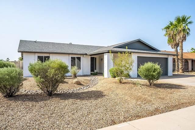 4927 W Villa Rita Drive, Glendale, AZ 85308 (MLS #6133075) :: Selling AZ Homes Team