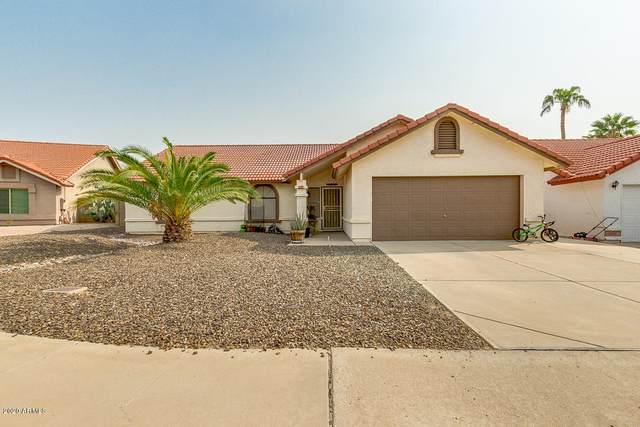 5913 E Ellis Street, Mesa, AZ 85205 (MLS #6133077) :: neXGen Real Estate