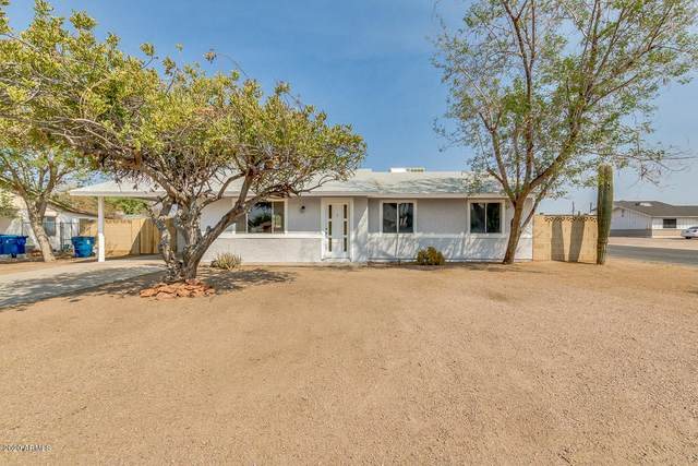 230 W 22ND Avenue, Apache Junction, AZ 85120 (MLS #6133078) :: The Everest Team at eXp Realty