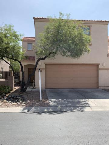 7007 W Lincoln Street, Peoria, AZ 85345 (MLS #6133087) :: The Property Partners at eXp Realty